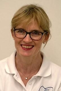 Dr. med. dent. Luitgard M. Amon